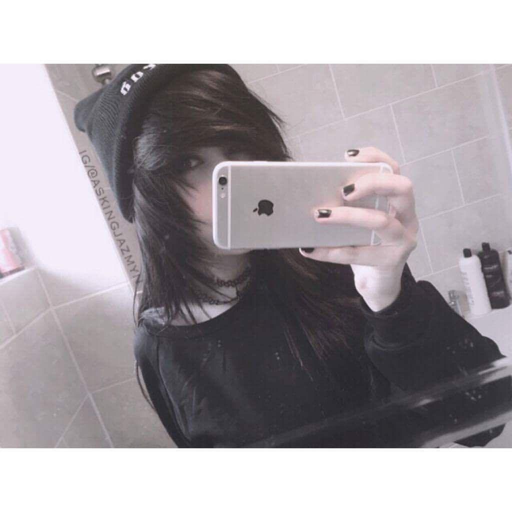 Love this hair pinterest emo emo girls and emo scene