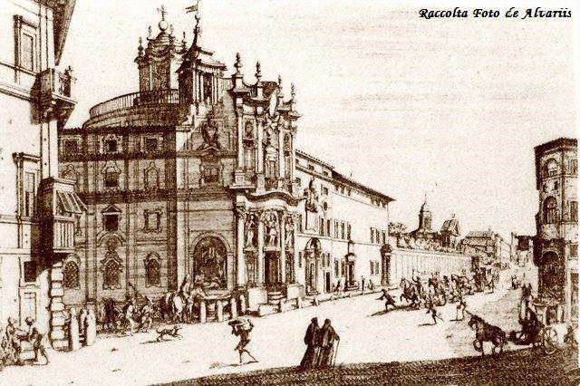Raccolta foto su Roma ieri e oggi