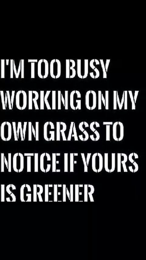 Im Too Busy Minding My Own Business Words Words Quotes Inspirational Words