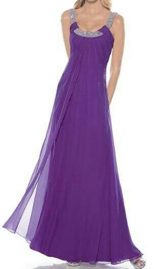 04c83aafc vestido de fiesta color violeta Lavender Dresses