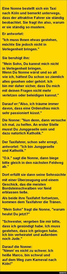 Deutsche Nonne lässt sich Poppen