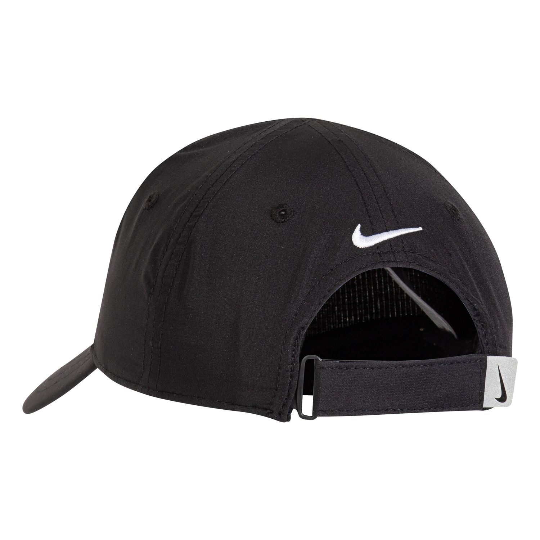 5847417adc Toddler Boy Nike Essential Dri-FIT Black Baseball Cap  Affiliate  Nike