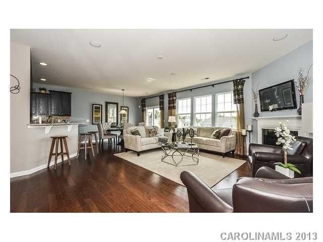 Carolina Reserve home for sale - 2143 Newport DR Indian Land, SC