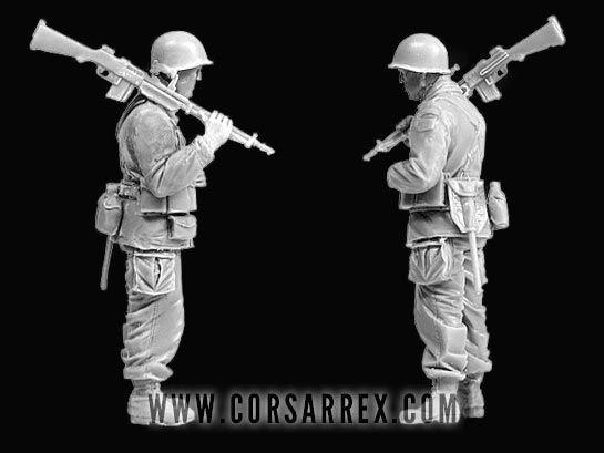 CORSAR Rex :: CR-35046