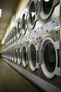 Wascomat Commercial Coin Laundry Dryers Lavanderia That Way