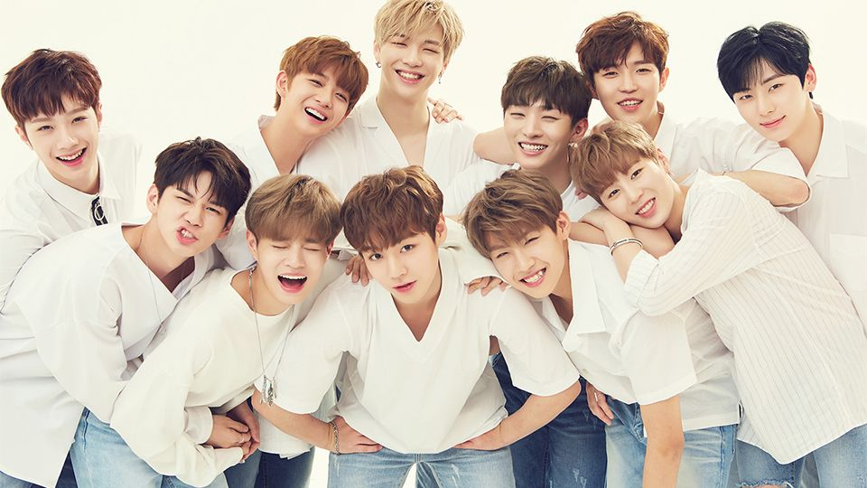 Wanna One Is Reported To Get Paid Three Times Bigger Than Ioi One Boy Groups Kpop
