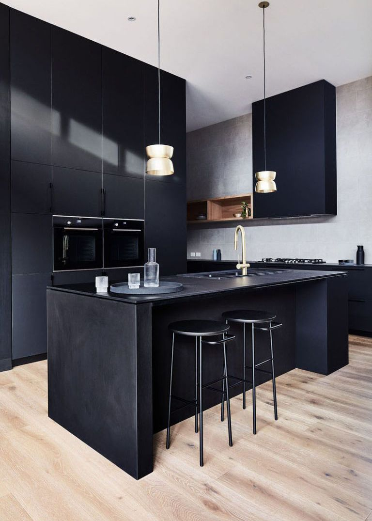 monochromatic kitchen design ct | monochromatic kitchen