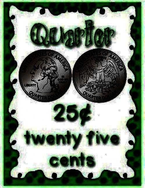Anchor Charts Free - U.S. Coins Anchor Charts Free - U.S. Coins Anchor Charts These U.S. Coins A