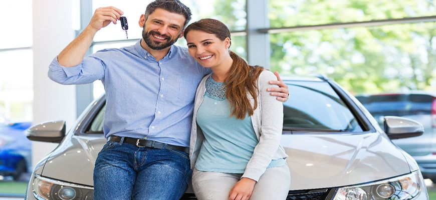 Texas Needs Its Citizens To Purchase Auto Insurance Policies From