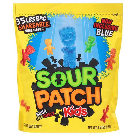 Sour Patch Kids Candy 3 5lb Bag Sour Patch Kids Sour Patch Kids Candy