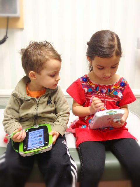Marino Bambinos Blog: LeapFrog LeapPad 2 & Mr. Pencil Ultra eBook