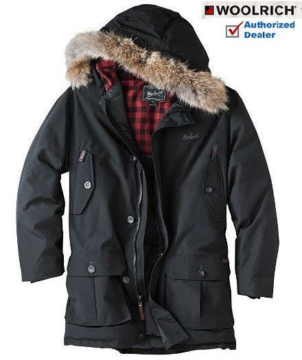 1f96e03bf825f Woolrich Men s Arctic Down Parka in 2019