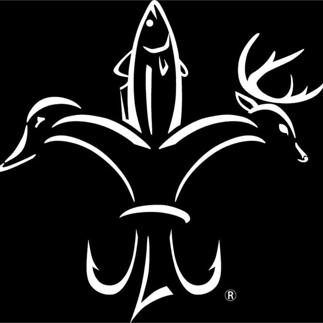 sportsman fleur de lis tattoo ideas pinterest. Black Bedroom Furniture Sets. Home Design Ideas
