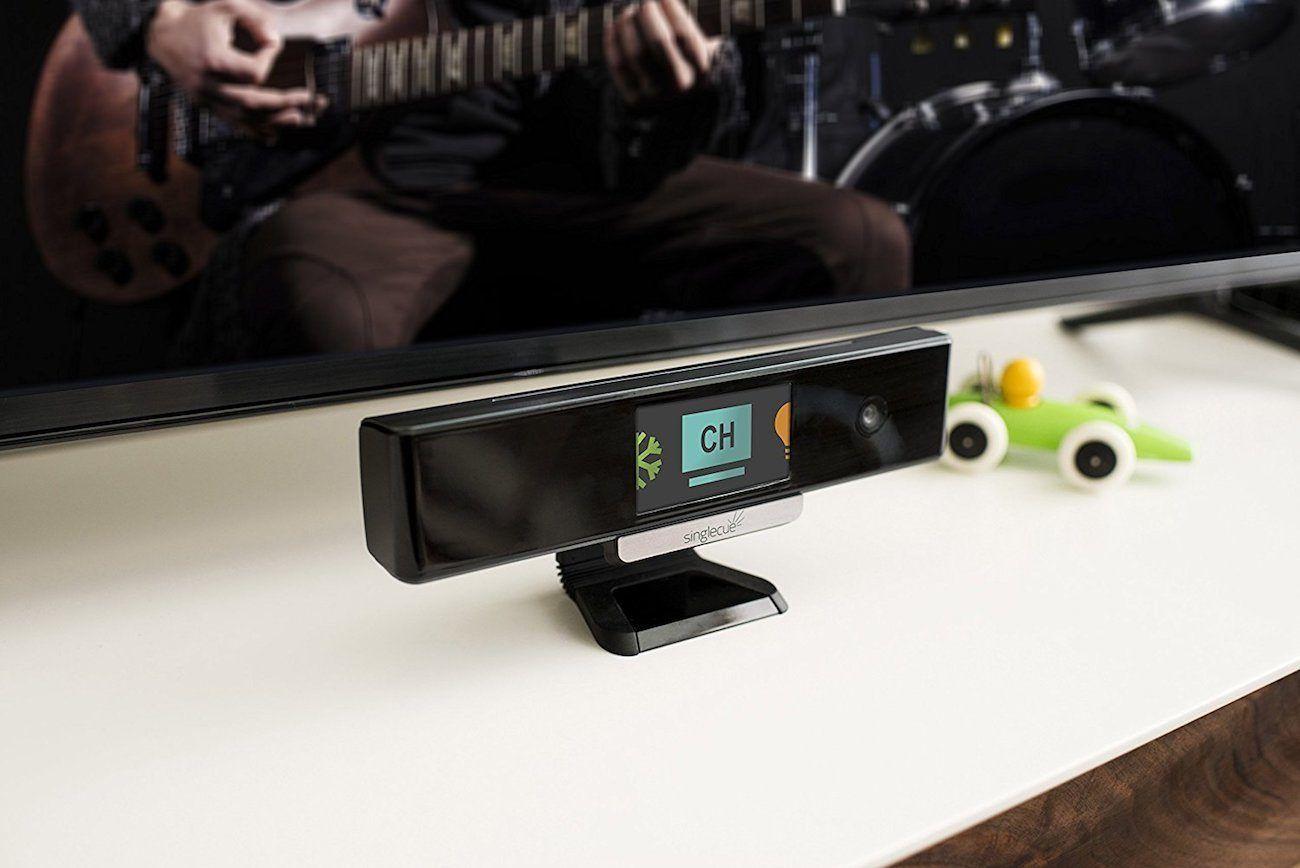 singlecue Gen 2 Gesture Control System Apple tv, Control
