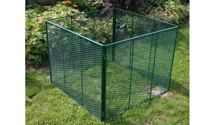 Komposter Metall Kompost Pinterest Garden Und Kitchen Waste