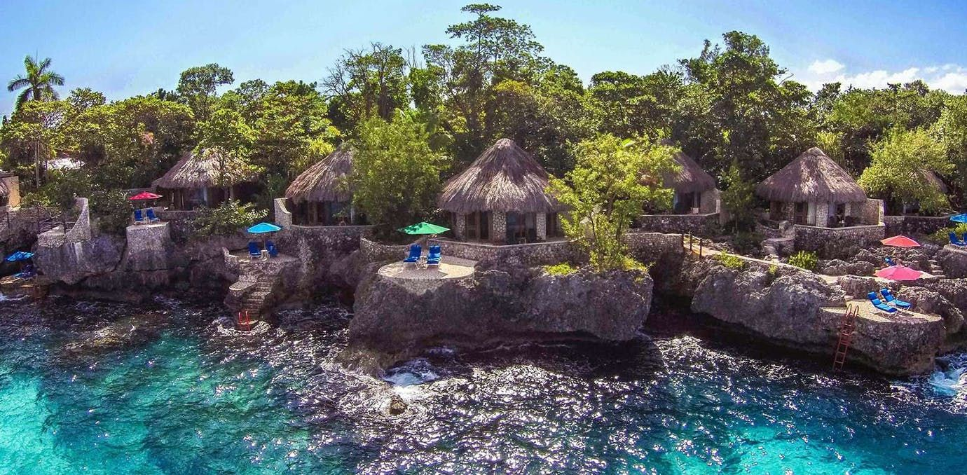 8 Breathtaking Vacation Resorts That Cost Less Than $150 a Night