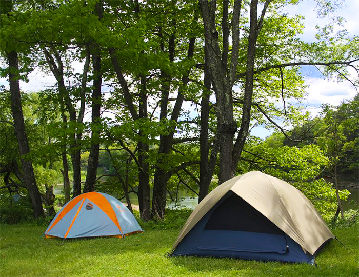 510d6b2ed76abe Camping in the Poconos! Take in the great outdoors at Lander s River Trips!   PoconoMtns