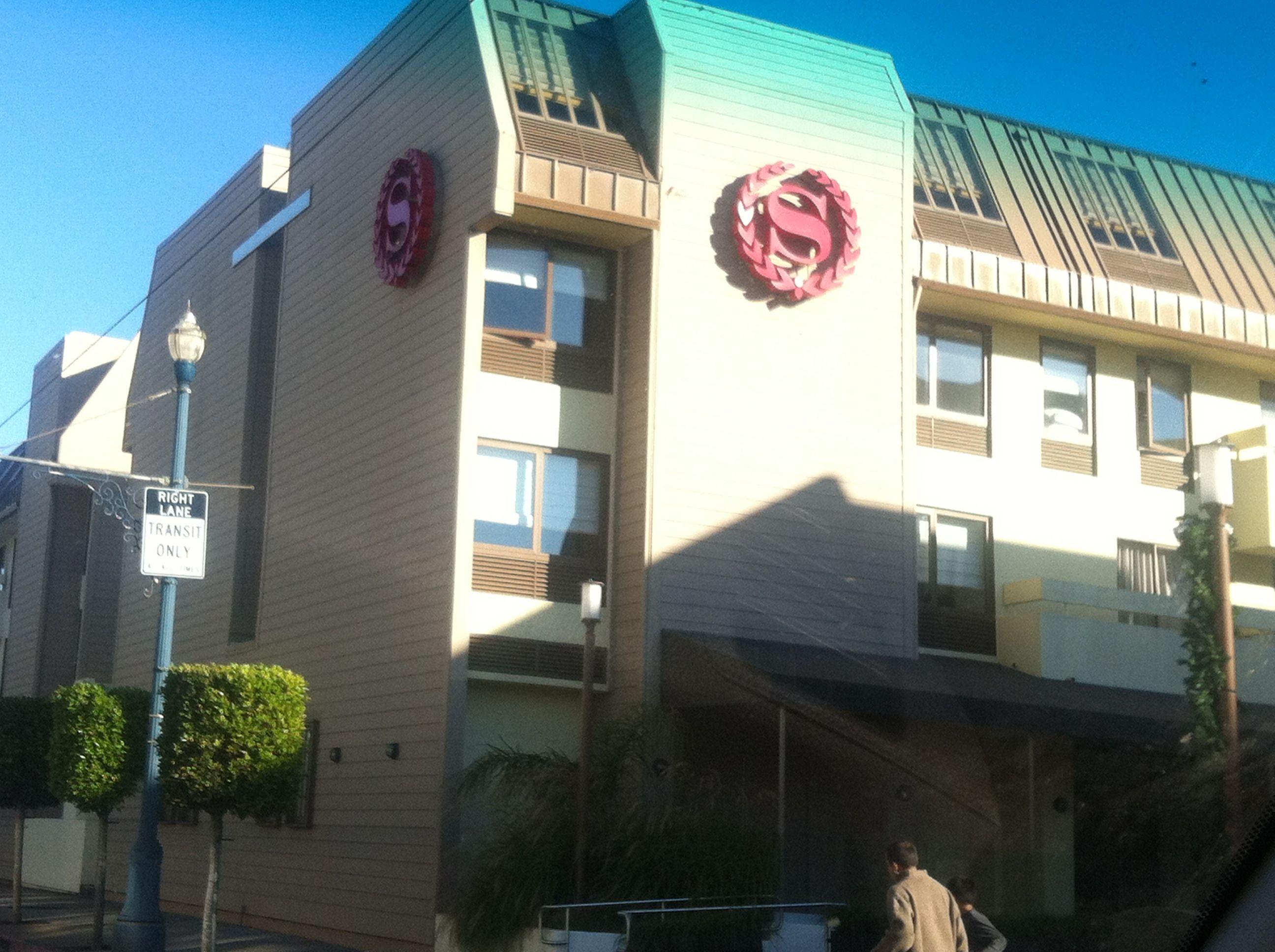 فندق شيراتون في سان فرانسيسكو House styles, Decor, Home