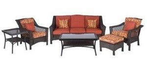 Target Patio Furniture Sunbrella Replacement Cushions ...