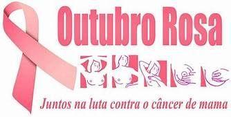 Outubro Rosa: CEEJA na luta contra o câncer de mama!