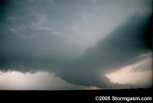 Photo Gallery- Wall Cloud photos from storm chasing
