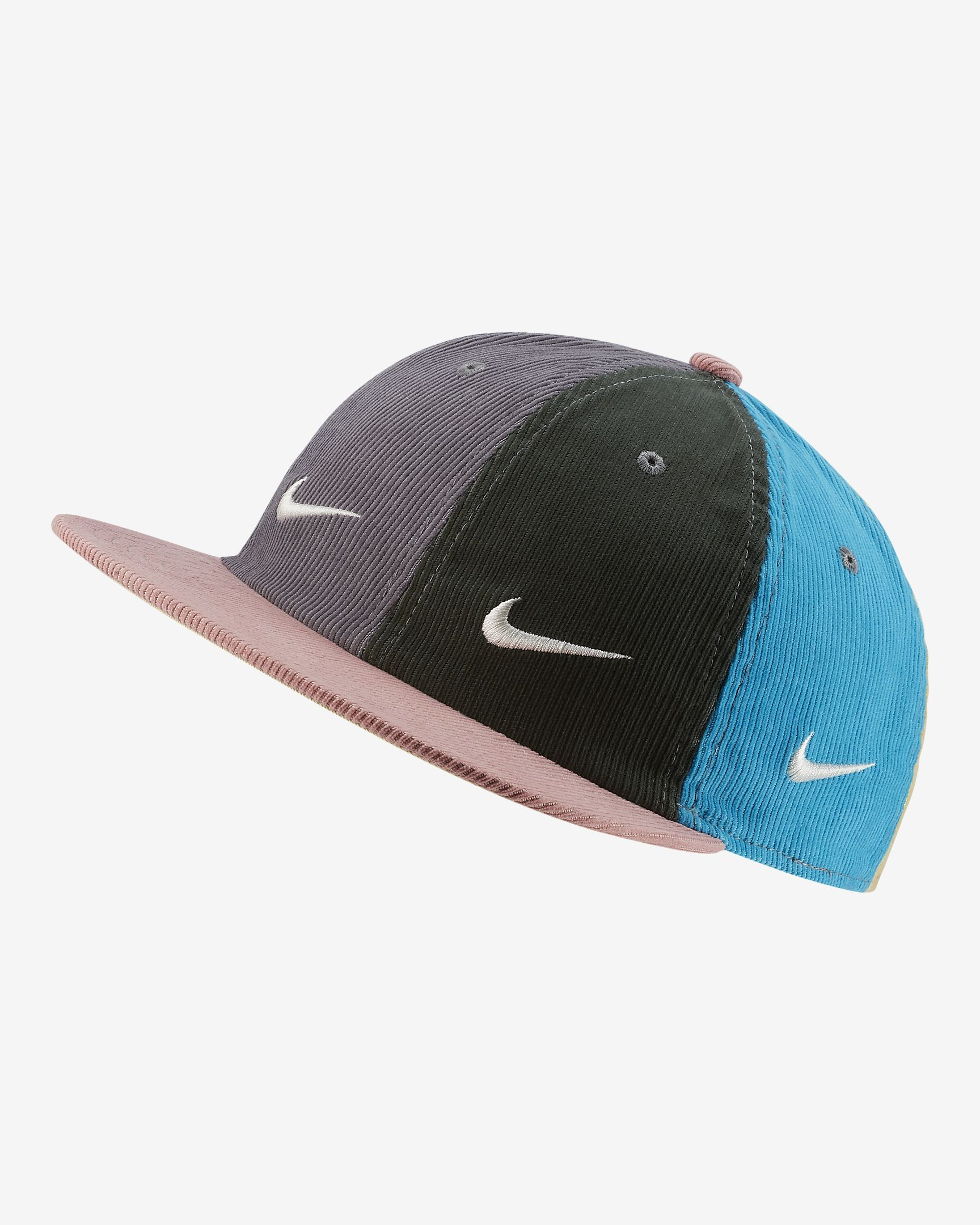 a71866eae3021 Nike Sportswear Heritage 86 QS Adjustable Hat