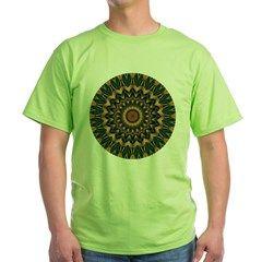 Nature's Mandala T-Shirt > Nature's Mandala > Lyle Hatch Photography and Digital Art