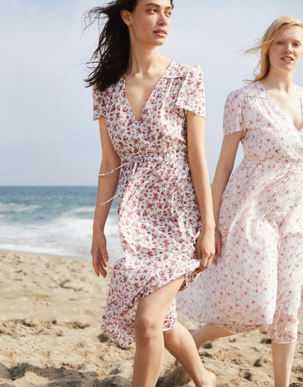 Madewell X Christy Dawn Dawn Midi Dress Dresses Christy Dawn Dress Madewell Dresses [ 1278 x 1001 Pixel ]