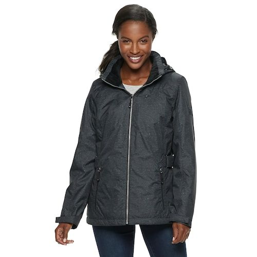 Women S Zeroxposur Natalia Insulated Midweight Jacket