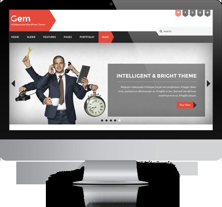 Gem Pro – Webulous