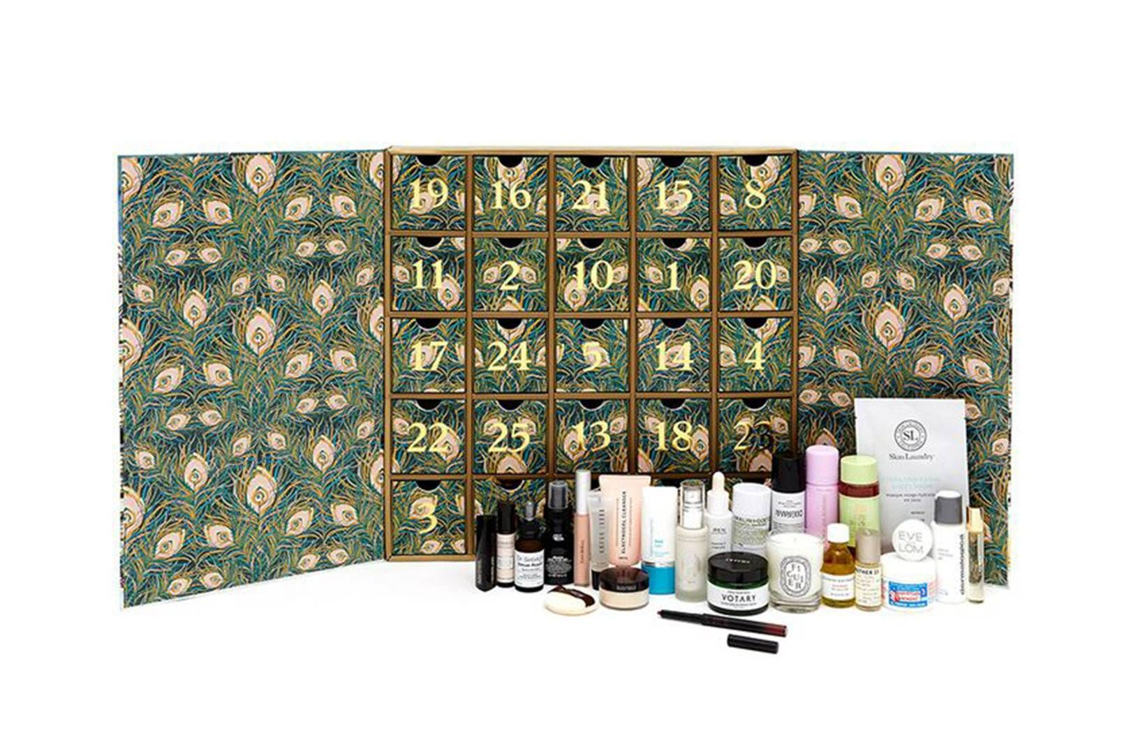 The best beauty advent calendars to snap up in 2019