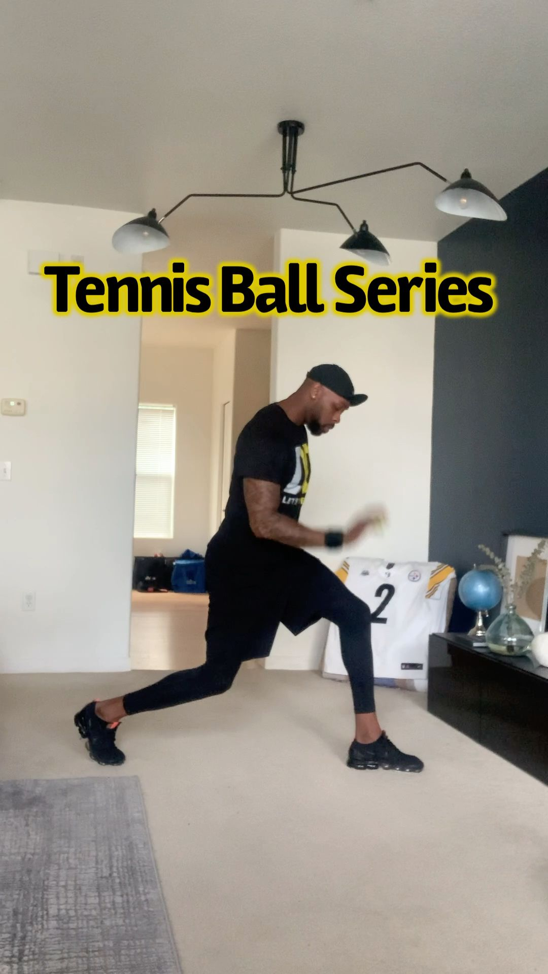 Tennis Ball 🎾 Series