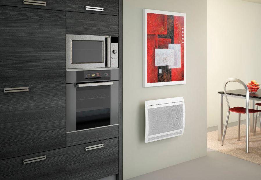 sauter chauffage Chauffage  On reste au chaud ! Pinterest - Peindre Un Radiateur Electrique