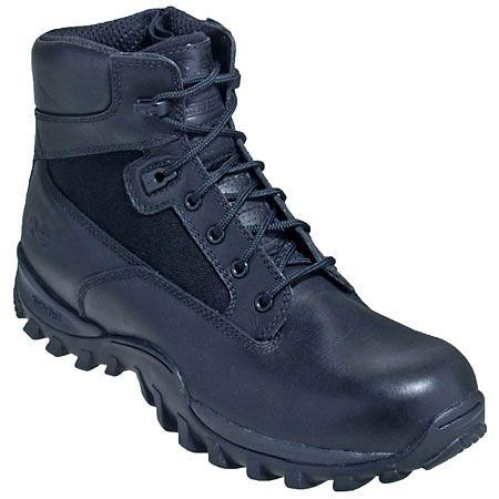 Timberland Boots: Black 6
