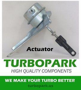NEW OEM Garrett Turbocharger Actuator 433452-0062
