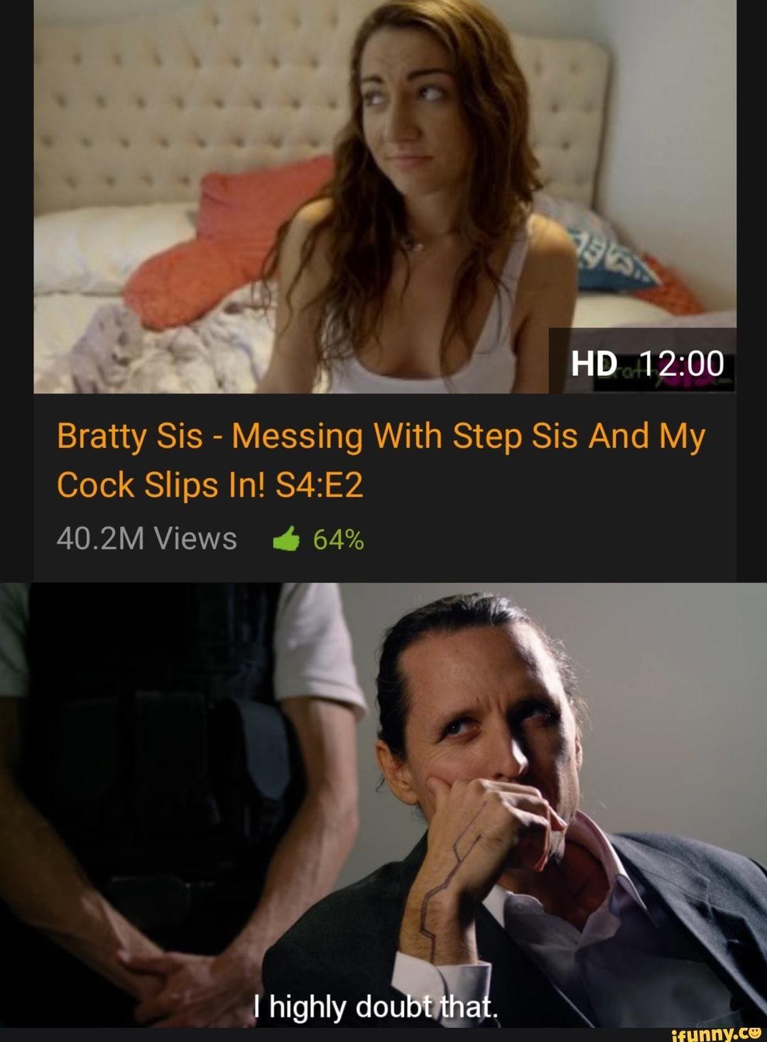 Fucking My Step Sister Webcam