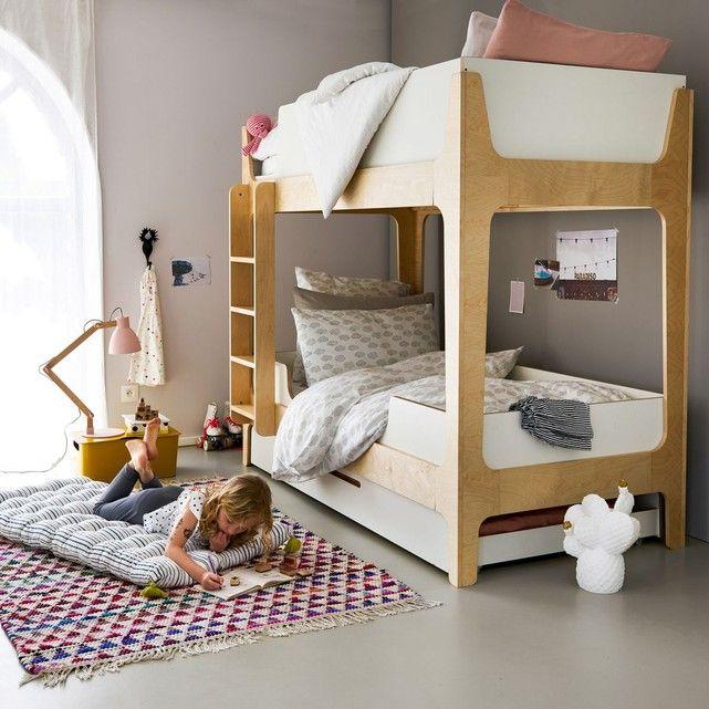 Lit Superpose Irazu In 2019 Kids Bedroom Boy Room Bed