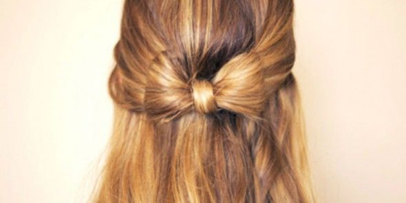 10 More Summer Hairstyles to Beat the Heat | Half up hair, Hair lengths, Down hairstyles