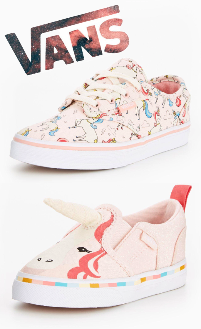 Where To Buy Kids Unicorn Vans In The U.K. 315cb95fb