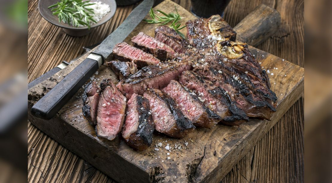 Bison vs beef battle of the red meat beef recipes meat