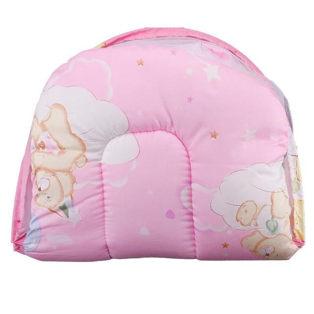 Baby Bedding Crib Mosquito Net Portable Foldable Baby Mosquito Tent Travel Infant Bed Net Instant Crib  sc 1 st  Pinterest & Baby Bedding Crib Mosquito Net Portable Foldable Baby Mosquito ...