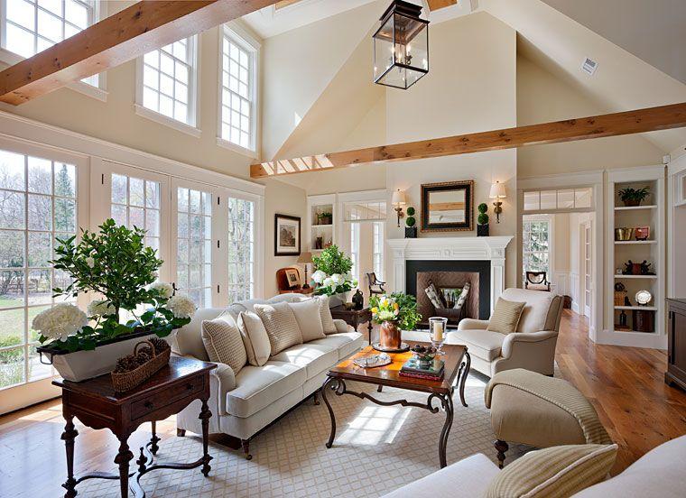 Timeless Interior Design Structureinterior Designhope Best Living Room Boston Design Design Decoration