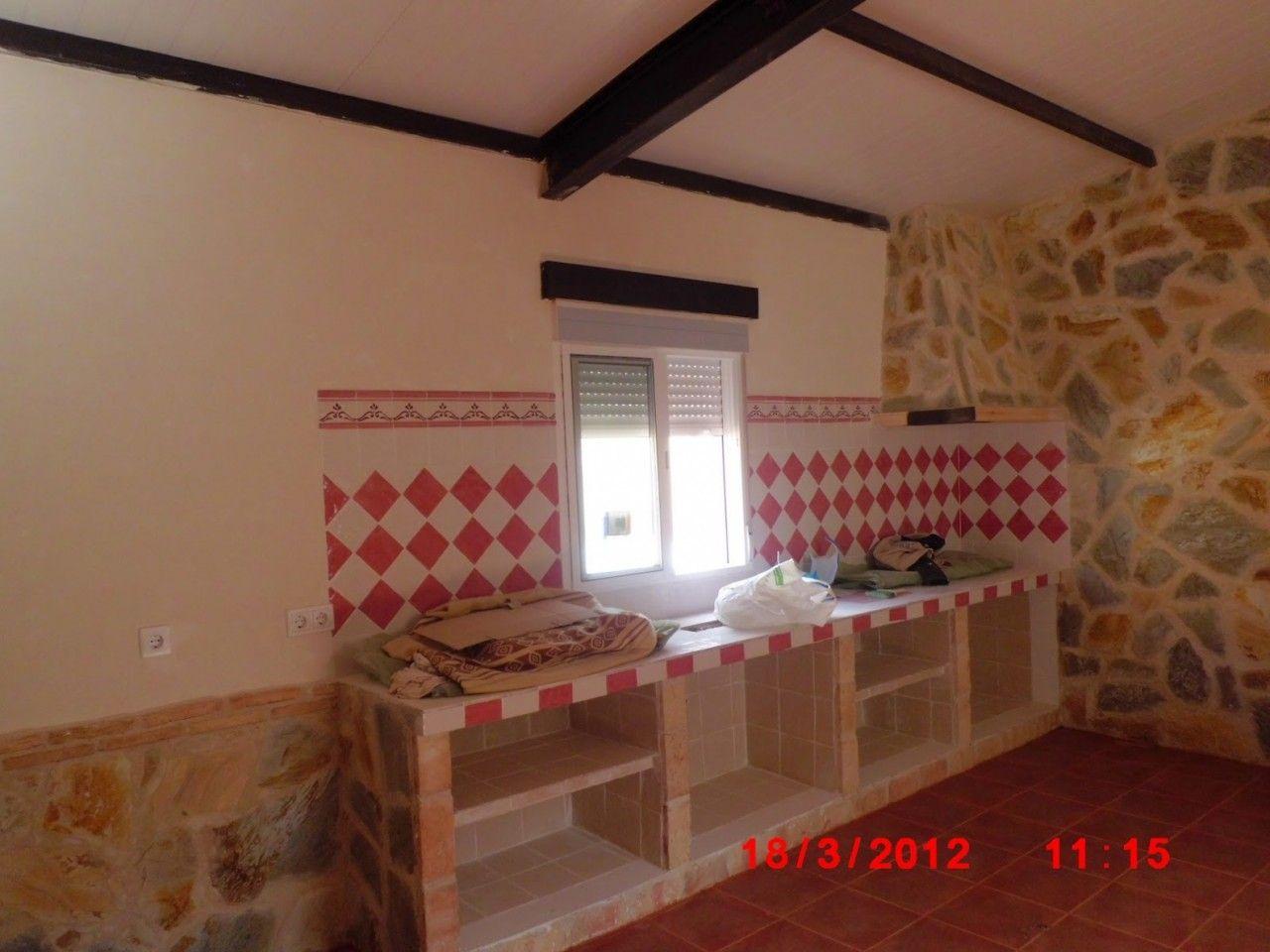 Pin By Tata Ramirez On Decoracion Cocinas Rusticas Modernas Cool Kitchens Home Decor
