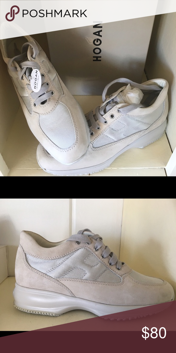 Hogan Sneakers NWT