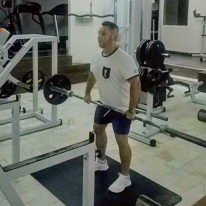 Formula secretă a oricărui exercițiu 👉Pot și vreau 👈  O săptămână activă tuturor ‼️ #Fitness #...