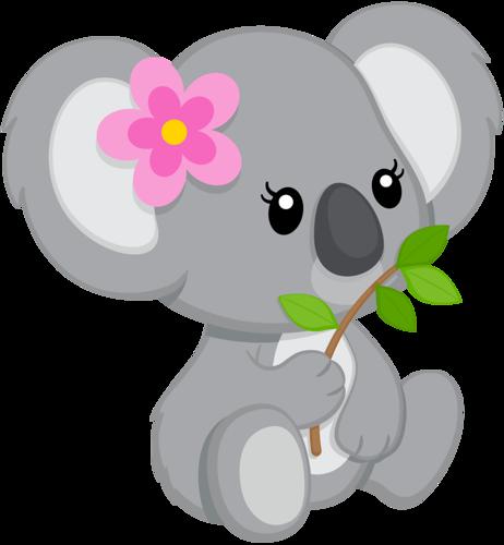 Resultado De Imagen Para Imagenes De Koalas Para Dibujar Animado Ninas Koala Animales Bebes Animados Koala Bebe