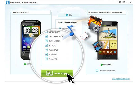Samsung Galaxy S4 Data Recovery How to Recover Deleted