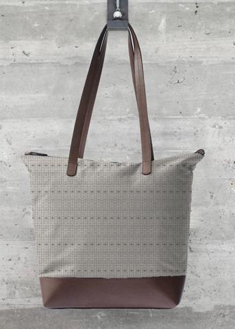 Statement Bag - Autumn Tapestry Bag by VIDA VIDA 99Uhy3c