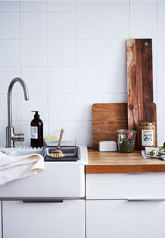Le cassettiere sono perfette per l\'organizzazione in cucina - IKEA ...