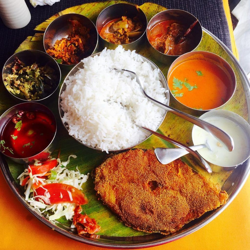 Best goan fish thali restaurants in goa in margao for you